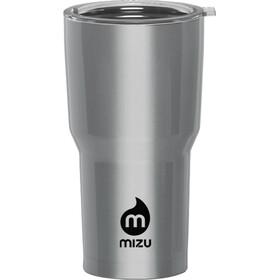 MIZU T20 Bidon srebrny